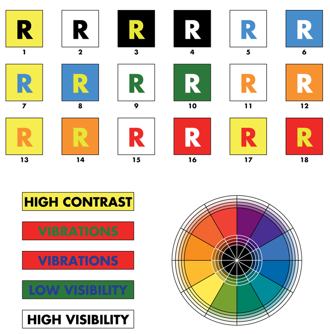 color theory online