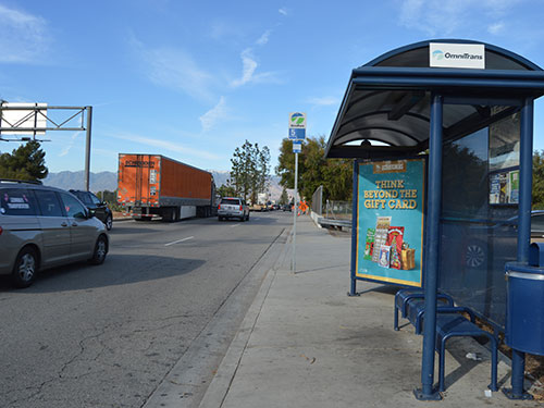 Ads On City Buses In Los Angeles Ca Get Quote Now