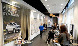 Hair and Nail Salon, Spa and Barbershop Advertising in Over 200 Cities