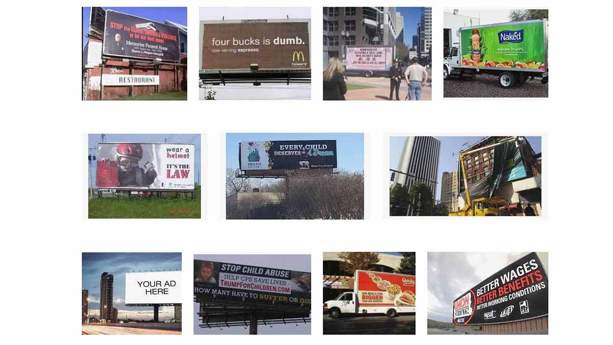 Billboard Advertising in Rochester, NY - Rent Rochester Billboard Ads Here